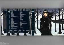 Hed Kandi - Winter Chill 06.02 - RARE HED KANDI - OUT OF PRINT 2CD - HOUSE
