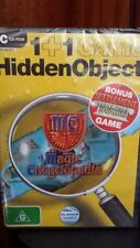 ME Magic Encyclopedia & Settlement Colossus (2 games in 1) NEW & SEALED PC GAME