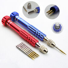 5 in 1 Pentalobe Repair Screwdriver Set For iphone 6G 5/5S/5C 4/4S  Nokia Good