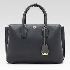 MCM Milla Medium Tote NWT BRAND NEW Authentic w Authenticity Card