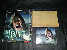 Jeu The Mystery of the Druids CD pour PC / 2001