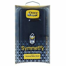 Otterbox Symmetry Series Case for Samsung Galaxy Note 5 Great Protection Black