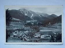 MONGUELFO Val Pusteria Welsberg Pustertal Dolomiti Bolzano vecchia cartolina