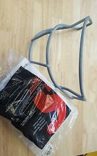 Schutt JR Pro Football Face mask Helmet Cage Gray Fast Free Shipping Youth