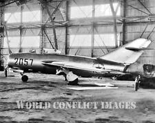 USAAF Korea Russian MIG-15 Jet Fighter 8x10 Photo Kimpo New Release!