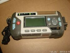 Used Working Sunrise HTT Home Test Toolkit Cable Tester W/O WireMap Probe HTT-WP