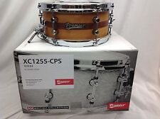 "Premier Drums XC Series 12"" Diameter X 5.5"" Deep  Snare Drum/Birch Shell/NEW"