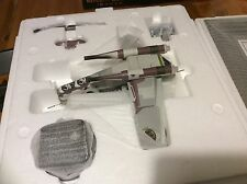 Star Wars Republic Gunship Code 3 - NOT MASTER REPLICAS