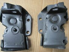 FORD ENGINE MOTOR MOUNT MOUNTS PAIR 429 460 V8 ENGINE