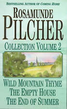 The Rosamunde Pilcher Collection: v. 2:  Wild Mountain Thyme ,  Empty House ...