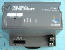 NIB NOS NI National Instruments FP-1001 RS-485 NW Interface Module Fieldpoint