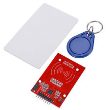 13.56 MHz RC522 RFID Writer Reader Module for arduino+S50 IC Card+Smart Key Fob