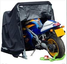 Armadillo Scooter Quad Bike Motorbike Garage Cover Large 345 x 137 x 190 Shelter