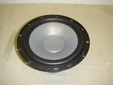 "KLIPSCH ICON KF-28 8"" REPLACEMENT DRIVER/SPEAKER ONLY -LOOK!"
