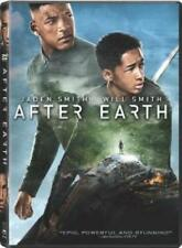 After Earth (+UltraViolet Digital Copy) DVD