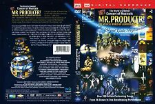 Hey, Mr.Producer,1998(2DVD,All,Sealed,New,KeepCase)The Musical World of Cameron