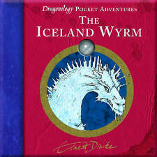 Iceland Wyrm (Dragonology Pocket Adventures), Dugald Steer, New Book