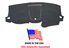 2013-2015 Chevy Traverse Dash Cover Charcaol Carpet CH117-3 Made in the USA