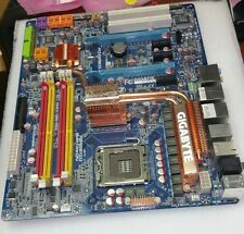 Gigabyte Technology  GA-X48-DQ6 , LGA 775/Socket T, Intel Motherboard