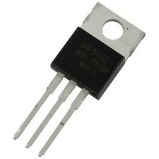 2 irf540z International Rectifier MOSFET transistor 100v 36a 92w 0,0265r 856274