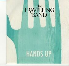 (DN939) The Travelling Band, Hands Up - 2013 DJ CD