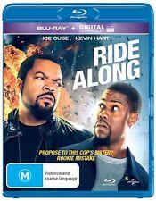Ride Along : NEW Blu-Ray
