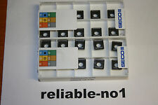 20pcs -  SECO   SCET 120612T-M11      MP 2500     20pcs - FREE SHIPPING -