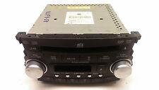 Original honda Acura TL radio CD cambiador 39100-sep-a411