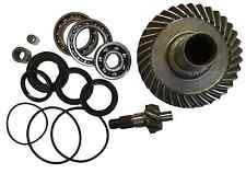 Honda TRX300 300 Fourtrax Rear Differential Ring and Pinion Gear & Bearing 88-00
