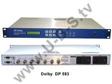 Dolby DP 583 Dolby e frame programma di sincronizzazione-sommerspecial con prezzo bomba garantito
