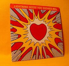 Cardsleeve Single CD Lightning Seeds You Showed Me 2TR 1997 Pop Rock