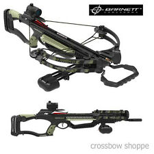 Barnett Recruit Youth Crossbow Package 60# with Arrows Quiver Red Dot  MPN 78652
