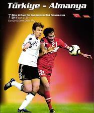 EM-Qualifikation 07.10.2011 Türkei - Deutschland in Istanbul