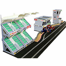 SCALEXTRIC Digital Track C9045J Pit Lane Ext Kit RH