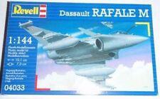 Revell Model Kit - Dassault Rafale M Plane - 1:144 Scale - 04033 - New