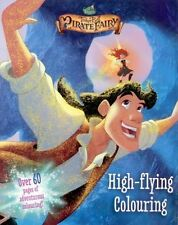 Disney Fairies / Tinkerbell and the Pirate Party High-flying Colouring