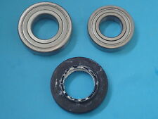 CANDY HOOVER EVOW 6853D-80 WASHING MACHINE SKF BEARINGS & SEAL KIT HV03