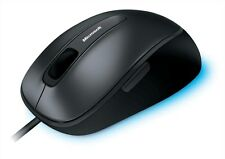 Microsoft Comfort Mouse 4500 Wired BlueTrack (Black)
