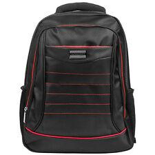 Black/Red VanGoddy Laptop Backpack Case Bag for HP / ASUS Flip 2-in-1 15.6-Inch