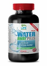 Urinary Tract Health - Water Away Pills 700mg - Cranberry Pills 1B