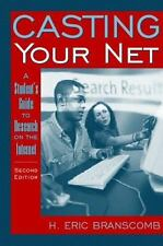Casting Your Net by H. Eric Branscomb (2000)LPb