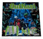 """SEALED & MINT - OUTKAST - ATLIENS - DOUBLE 12"""" VINYL LP - RECORD ALBUM"""