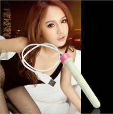 USB Heating Rods Warmer Reverse Mold Aircraft Cup Inflatable Doll Toys NEW NIA C