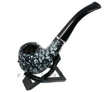 Hot Sale Stone Style Tobacco Cigarette Cigar Pipes Smoking Pipe Durable Gift