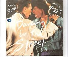 DAVID BOWIE& MICK JAGGER - Dancing in the street
