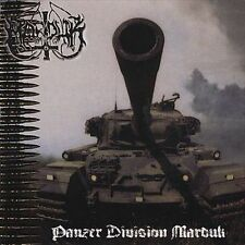 Panzer Division Marduk [Single] by Marduk (CD, Nov-2007, Avocado Records)