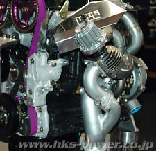 HKS Full Turbo Kit GT3037S Mitsubishi EVO 7, 8, 8MR, 9 (CT9A) 11003-AM001