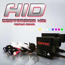 Slim 6000K H1 H3 H3C H4 H7 H8 H9 H10 HID Xenon Kit