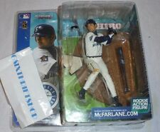 McFarlane's Sport Picks MLB Series Ichiro Suzuki Seattle Mariners Action Figure
