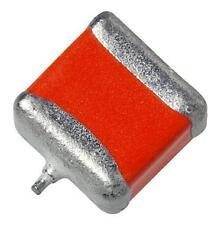 Capacitors - Tantalum - CAP TANT 100UF 6.3V CASE C